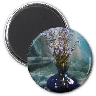 Unforgettable 6 Cm Round Magnet