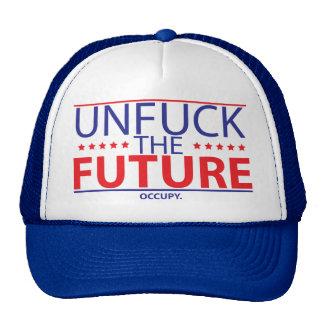 UNFUCK the FUTURE Hat
