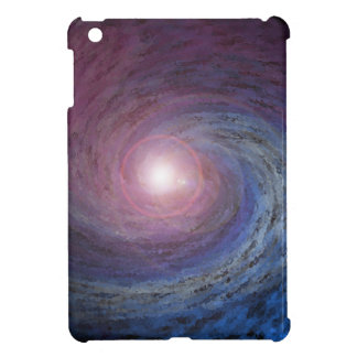 unfurling of time iPad mini case