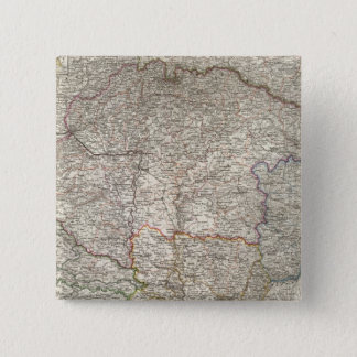 Ungarn, Galizien 15 Cm Square Badge