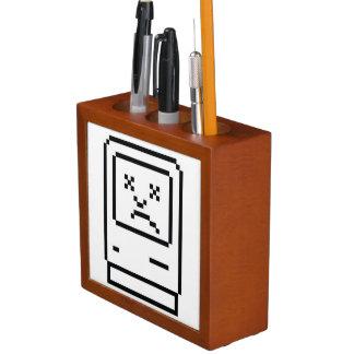 Unhappy Mac Desk Organiser