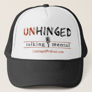 Unhinged Podcast Cap