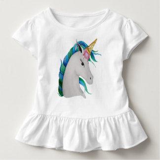 Uni-cone ice cream unicorn toddler T-Shirt