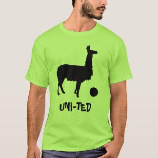 UNI-TED 2006-2007 .13 T-Shirt