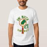 Uni Watch: Magnifying Glass T-shirts
