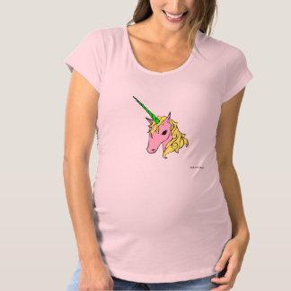 Unicorn 37 maternity T-Shirt