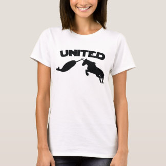 Unicorn and Narwhal T-Shirt