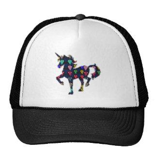 UNICORN Animal Fairytale Zodiac NavinJOSHI NVN51 Hats