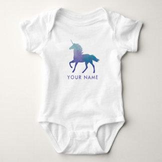 Unicorn Baby Onsie Baby Bodysuit