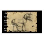 Unicorn Business Card