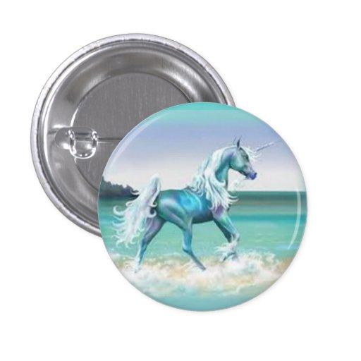 Unicorn Button !