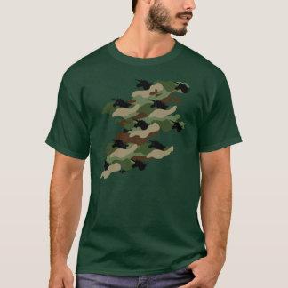 Unicorn Camouflage T-Shirt