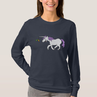 Unicorn & Carrot T-Shirt
