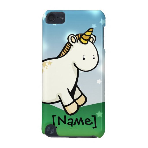 Unicorn iPod Touch (5th Generation) Cases