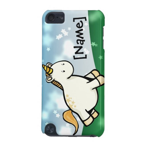 Unicorn iPod Touch (5th Generation) Covers