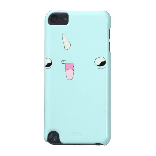 Unicorn iPod Touch 5G Case