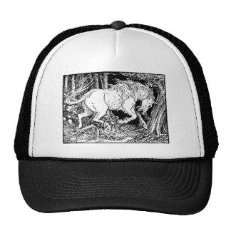 unicorn-clip-art-4 cap