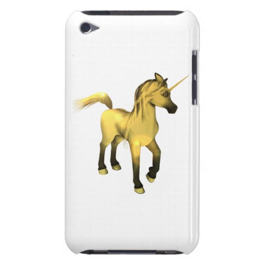 Unicorn Colt  iTouch Case iPod Touch Cover