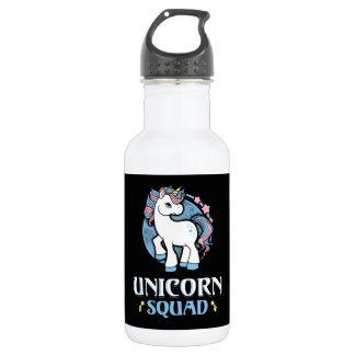 Unicorn command 532 ml water bottle