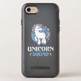 Unicorn command OtterBox symmetry iPhone 8/7 case