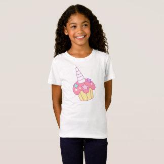 Unicorn Cupcake T-Shirt