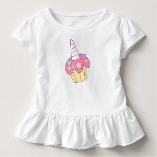 Unicorn Cupcake Toddler T-Shirt