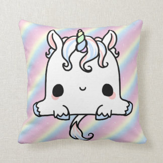 Unicorn Cutie Cushion