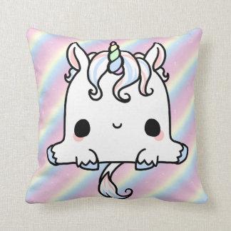 Unicorn Cutie Throw Cushion