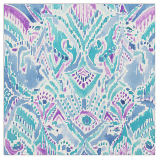 UNICORN DAYDREAMS Mythical Tapestry Fabric