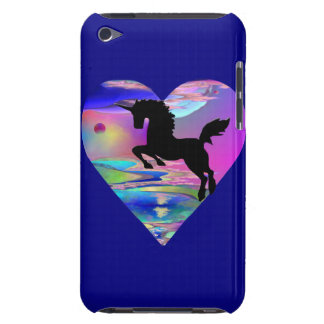 Unicorn Delight  iPod iPod Touch Case-Mate Case