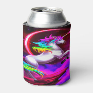 Unicorn Dream Can Cooler