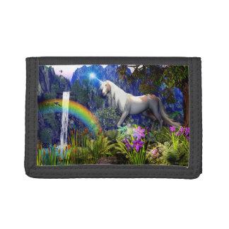 Unicorn Dream Wallet by DreamFlame 5D