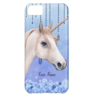 Unicorn Dreams Fantasy iPhone 5 iPhone 5C Case