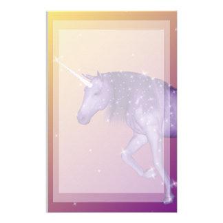 Unicorn Dreams Stationery