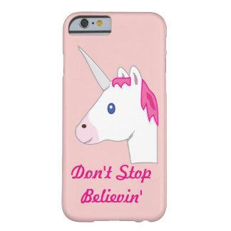 Unicorn emoji iphone6 case