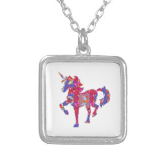 UNICORN :  Exotic Adventure Animal World Graphic Jewelry