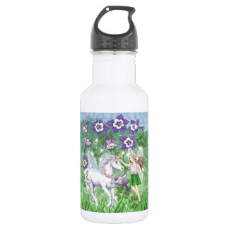 Unicorn Fairy 532 Ml Water Bottle