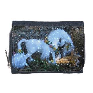 Unicorn & Fairy Fantasy Wallet