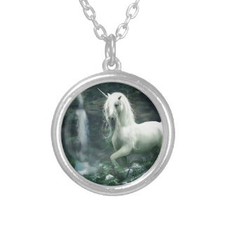 unicorn-fantasy.jpg silver plated necklace