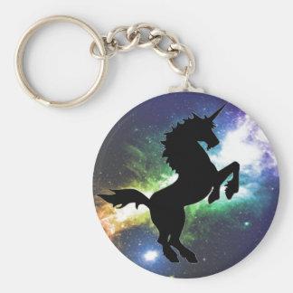 Unicorn fantasy keychain