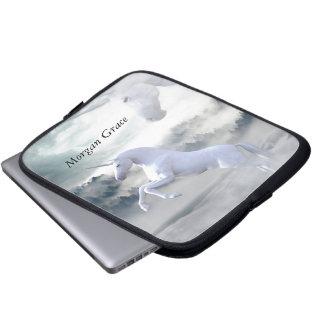 Unicorn Fantasy! Neoprene Laptop Sleeve 10 inch