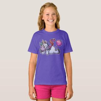 Unicorn Farts Are Magical T-Shirt