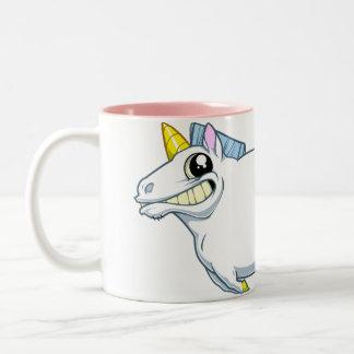 Unicorn Farts Mug