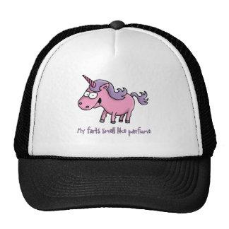 unicorn farts smell like parfume cap