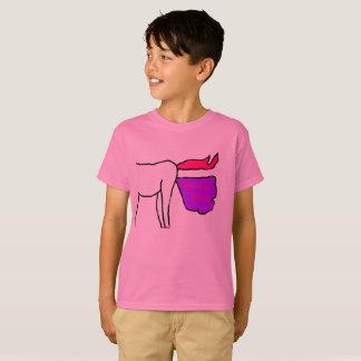 Unicorn Farts T Shirt