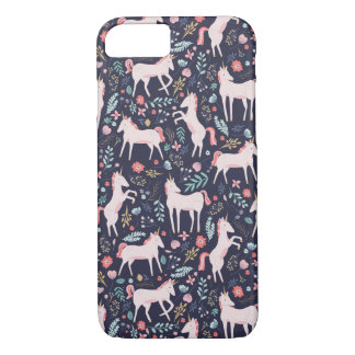 Unicorn Fields iPhone 8/7 Case