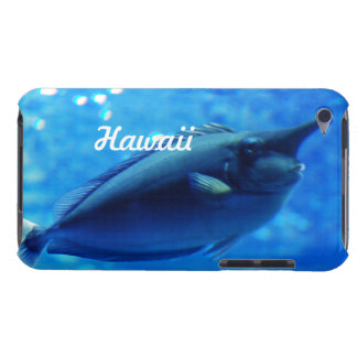 Unicorn Fish Barely There iPod Covers