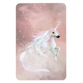 Unicorn Rectangular Photo Magnet
