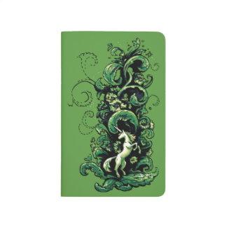 Unicorn Flourish Journal