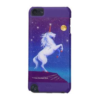 Unicorn Full Moon Night iPod Touch 5G Covers